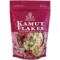 Eden Foods Kamut Flakes, 16-Ounce (Pack of 12)