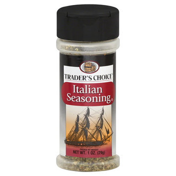 Traders Choice Italian Seasoning, 1 oz (29 g)