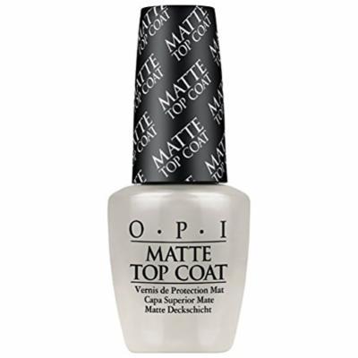 OPI Nail Polish, Matte Top Coat