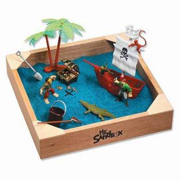 Be Good Company My Little Sandbox - Pirates Ahoy!