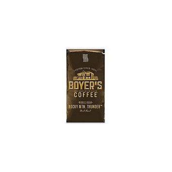 Boyer's Coffee Rocky Mountain Thunder, Whole Bean (2.25 lbs.)