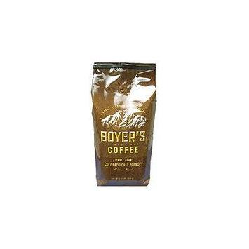Boyer's Coffee Colorado Café Whole Bean (2.25 lb.)
