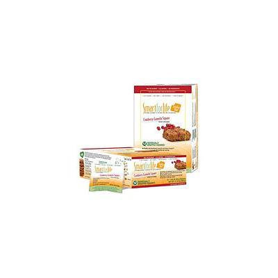 Smart for Life® Cookie Diet Meal Replacements - Cranberry Granola Squares - 12 ct.