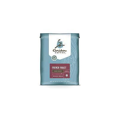 Caribou Coffee Whole Bean, French Roast (40 oz.)