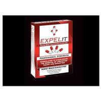 Zydot Expel It Rapid Body Cleansing Capsules Detox (for Men and Women)