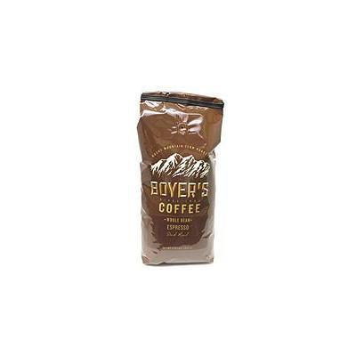 Boyer's Coffee Espresso Whole Bean (2.25 lb.)