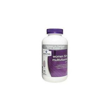 Member's Mark Women 50+ Dietary Multivitamin Supplement (400 ct.)