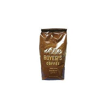 Boyer's Coffee Denver Blend Whole Bean (2.25 lb.)