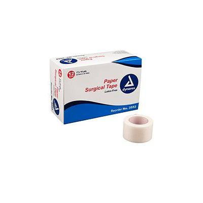 Dynarex Paper Surgical Tape - 144 ct. - 1
