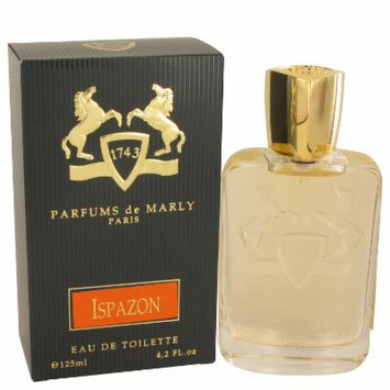Ispazon for Men by Parfums De Marly EDT Spray 4.2 oz