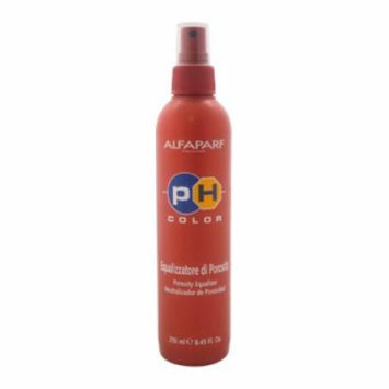 PH Color Porosity Equalizer by ALFAPARF for Unisex - 8.45 oz Hair Spray