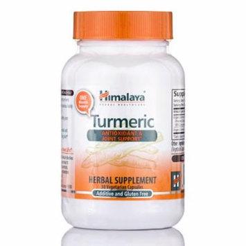 Turmeric - 30 Vegetarian Capsules by Himalaya Herbal Healthcare