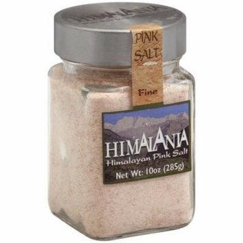 Himalania Himalyan Pink Salt, 10 oz, (Pack of 6)