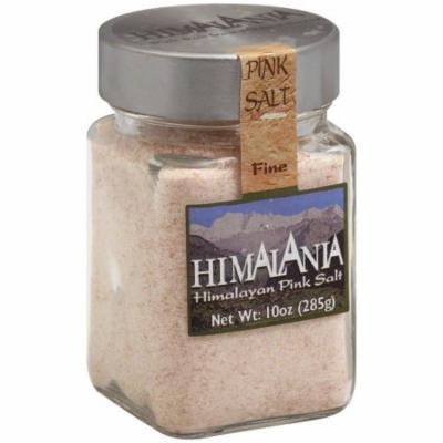 Himalania Himalyan Pink Salt, 10 oz, (Pack of 6)