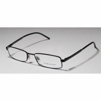Polo Ralph Lauren 1108 52-17-140 Black Full-Rim Eyeglasses Frame
