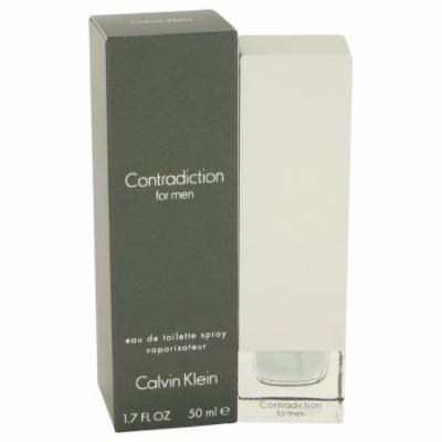 Calvin Klein - CONTRADICTION Eau De Toilette Spray - 1.7 oz