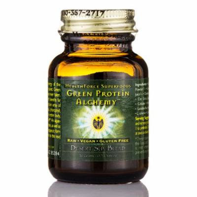 Green Protein Alchemy� Desert Sun Blend Powder - 0.71 oz (20 Grams) by HealthFor