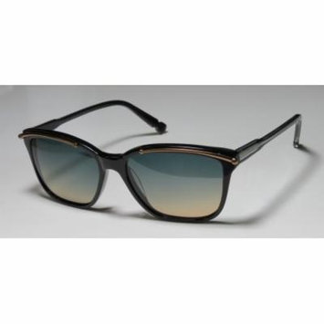 Jason Wu Thelma 54-16-138 Black Full-Rim Sunglasses