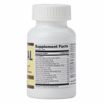 Prenatal Vitamin Tablets 100 Count