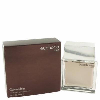 Calvin Klein - Euphoria Eau De Toilette Spray - 3.4 oz