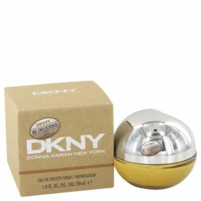 Donna Karan - Be Delicious Eau De Toilette Spray - 1 oz