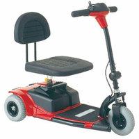 Go-Go 3 Wheel Travel Vehicle