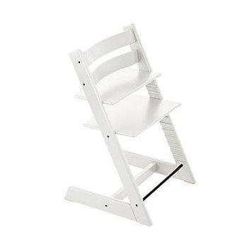 Stokke Tripp Trapp® Chair - White