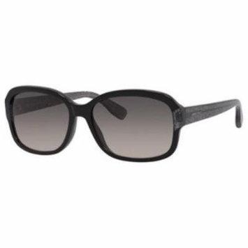 JIMMY CHOO Sunglasses KYLE/S 0Q3M Black 57MM