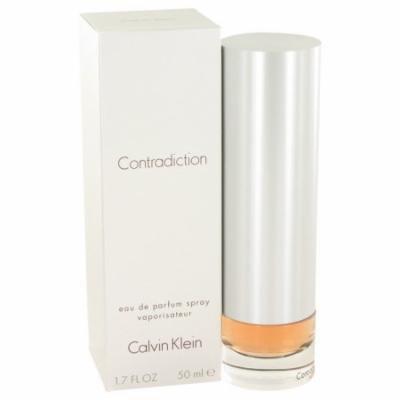 Calvin Klein - CONTRADICTION Eau De Parfum Spray - 1.7 oz