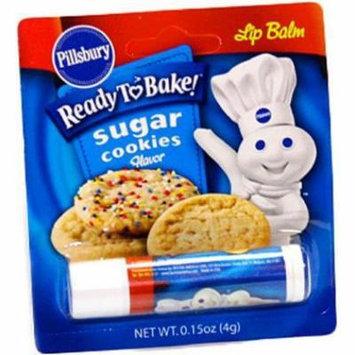 Pillsbury Sugar Cookies Flavor Lip Balm