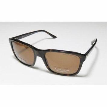 Ralph Lauren 8142 56-18-140 Tortoise Full-Rim Sunglasses