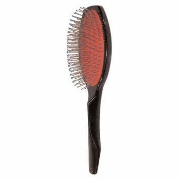 HAIRART Professional Cushion Metal Bristle Wig Brush C8040