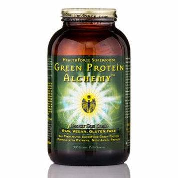 Green Protein Alchemy� Desert Sun Blend Powder - 17.65 oz (500 Grams) by HealthF