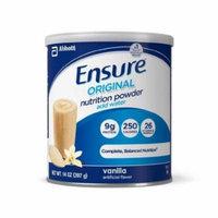 Ensure Powder Homemade Vanilla 14oz Can