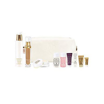 Sisley-Paris Limited Edition Anti-Aging Night Program Prestige Set - No Color