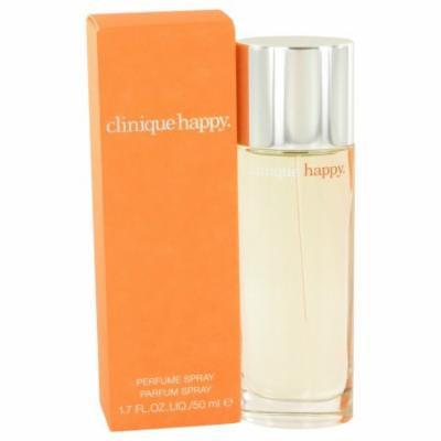 Clinique - HAPPY Eau De Parfum Spray - 1.7 oz