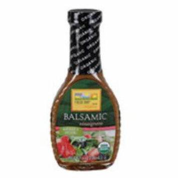 Field Day Balsamic Vinaigrette Dressing, 8 Ounce -- 12 per case.