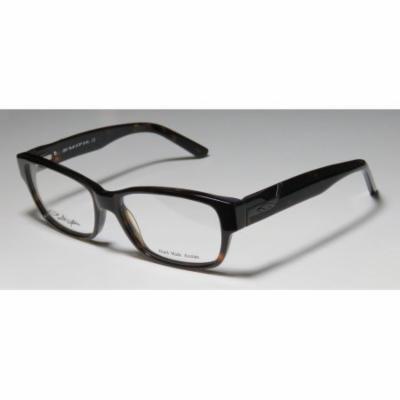 Smith Optics Spotlight 53-16-140 Tortoise Full-Rim Eyeglasses Frame