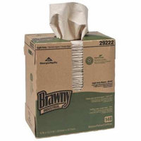Disposable Wipes, Georgia-Pacific, 29222