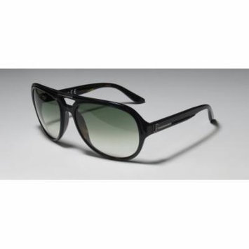 Just Cavalli Jc269s 60-18-135 Black / Tortoise Full-Rim Sunglasses