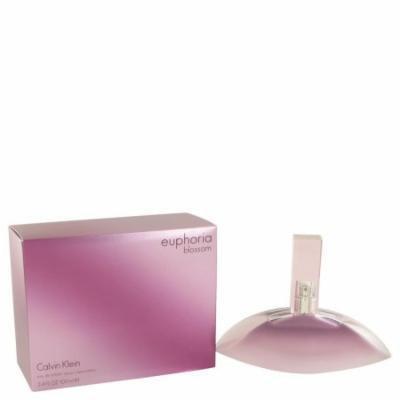 Calvin Klein - Euphoria Blossom Eau De Toilette Spray - 3.4 oz
