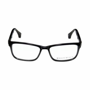 Republica Wabash 54-16-140 Black Full-Rim Eyeglasses Frame