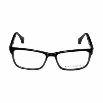 Republica Wabash 54-16-140 Black Full-Rim Eyeglasses Frame