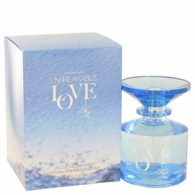Khloe and Lamar - Unbreakable Love Eau De Toilette Spray - 3.4 oz