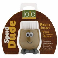 Harold 63541 Joie Spud Dude Potato Carrot Vegetable Cleaner Scrubber Scrub Brush