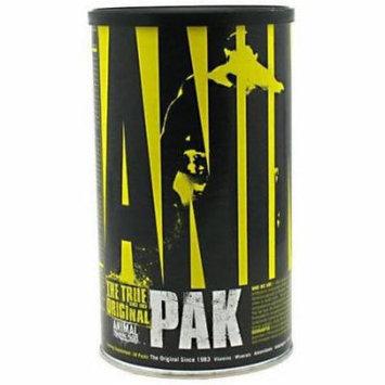 Universal Nutrition Animal Pak Sports Nutrition Supplement, 44 CT