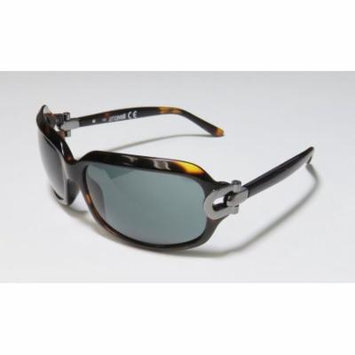 Just Cavalli Jc272s 62-16-125 Tortoise / Gunmetal Full-Rim Sunglasses