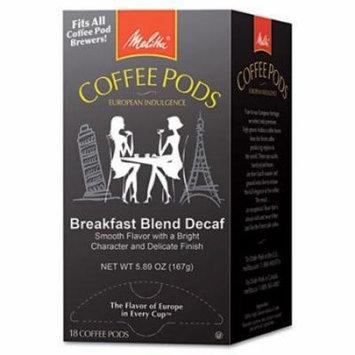 MLA75413 - Melitta Coffee Pods