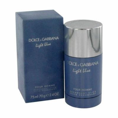 Light Blue Pour Homme Light Blue By Dolce & Gabbana For Men