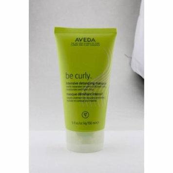 Aveda Be Curly Intensive Detangling Masque 5 Oz